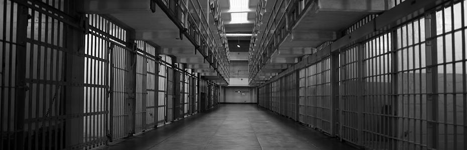 Börtön biztonságtechnika