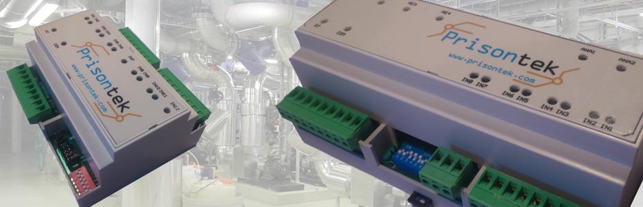 Irányítástechnikai termékek